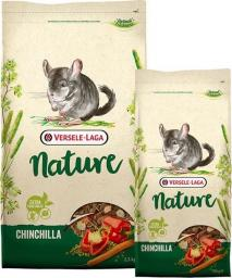 VERSELE-LAGA  Chinchilla Nature pokarm dla szynszyli 9kg