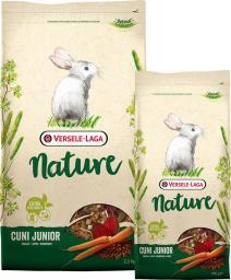 VERSELE-LAGA  Cuni Junior Nature pokarm dla młodego królika 2.3kg
