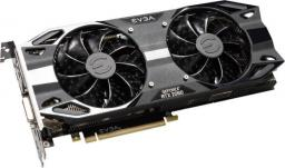 Karta graficzna EVGA GeForce RTX 2060 XC Ultra Gaming 6GB GDDR6 (06G-P4-2167-KR)