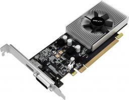 Karta graficzna PNY Technologies GT 1030 2GB GDDR5, 64-bit (GF1030GTLF2GEPB)