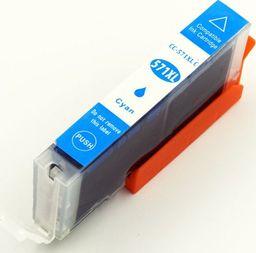 DD-Print CLI-571XL C Cyan (niebieski) Tusz do Canon Pixma MG5750 MG6850 MG7750 / 16ml. uniwersalny
