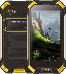 Smartfon Blackview BV6000 3/32GB Dual SIM Żółty