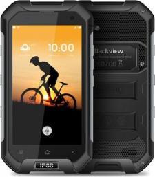 Smartfon Blackview BV6000S 2/16GB Dual SIM Czarny