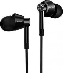 Słuchawki 1more HEADSET DUAL DRIVER IN-EAR/E1017-BLACK