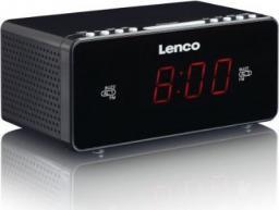 Radiobudzik Lenco CR-510 czarny
