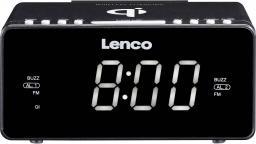 Lenco Lenco CR-550 czarny