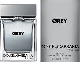 Dolce & Gabbana The One Grey EDT 50ml