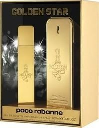 PACO RABANNE 1 Million EDT 100ml + EDT 10ml