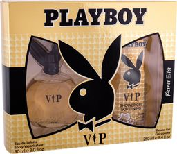Playboy Zestaw VIP Her