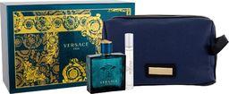 VERSACE Zestaw perfum Eros