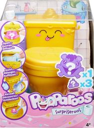 Mattel Figurka Pooparoos Toaleta Niespodzianka (FWN06)