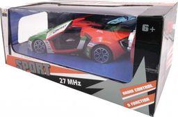 Dromader Auto na radio z pakietem