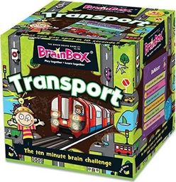 Albi Brainbox: Transport