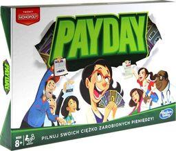 Hasbro Gra Monopoly Payday
