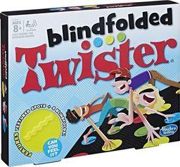Hasbro Gra Twister Blindfolded