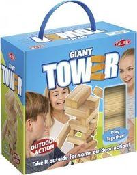 Tactic Gra XL Tower w kartoniku
