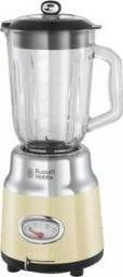 Blender kielichowy Russell Hobbs Retro Vintage Cream