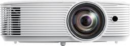 Projektor Optoma W308STe Lampowy 1280 x 800px 3500lm DLP ST