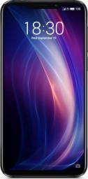Smartfon Meizu X8 64 GB Czarny  (MEIZUX864GBBLACK)