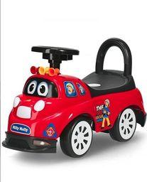 Milly Mally Jeździk Pojazd Tipi Fireman Milly Mally