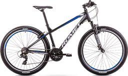 """Romet Rower górski Rambler 27.5"""" R7.0 M LTD 2019 czarno-niebieski"""