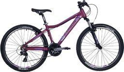Karbon Rower górski 26 MTB X3 17 fioletowy (BKAH02617003)