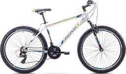 """Romet Rower górski 26 1S (14"""") szaro-niebieski"""