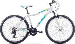 """Romet Rower uniwersalny Jolene 26 M (17"""") biało-niebieski"""