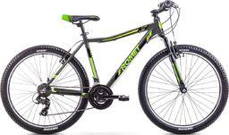 "Romet Romet Rambler 26 JR M (17"") czarno-zielony uniwersalny"