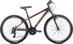 """Romet Rower górski Rambler 26 M (17"""") szaro-pomarańczowy"""