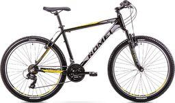 Romet Rower górski Rambler 26  R6.0 Czarno-żółty