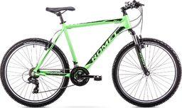 Romet Rower górski Rambler 26  R6.1 Zielono- czarny