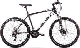 Romet Rower górski Rambler 26  R6.2 Czarno- biały