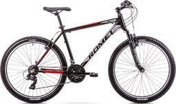 Romet Rower górski Rambler 26  R6.0  L Czarno-czerwony