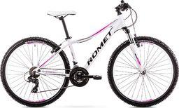 Romet Rower górski Jolene 26 6.1 biały 2019 uniwersalny
