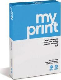 Igepa Papier ksero My Print A4 75g 500 arkuszy
