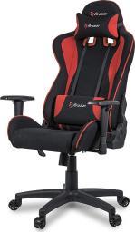 Fotel Arozzi Mezzo V2 Gaming Fabric Czerwony