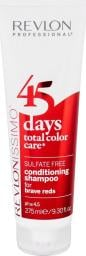 Revlon Revlonissimo 45 Days 2in1 For Brave Reds 275 ml