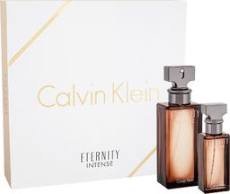 Calvin Klein Eternity Intense 100ml+30ml