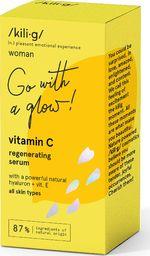 Kili·g Woman vitamin C