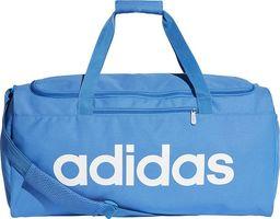 Adidas Torba Lin Core Duf S niebieska (DT8621)
