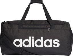 Adidas Torba Lin Core Duf M 41.5l czarna (DT4819)