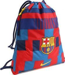 Nike Worek Plecak Nike NK Stardium FC Barcelona GMSK BA5413 610 BA5413 610 granatowy