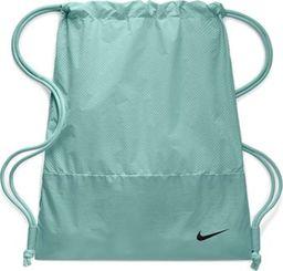 Nike Worek Plecak Nike Move Free Women Training Gymsack BA5759 336 BA5759 336 zielony