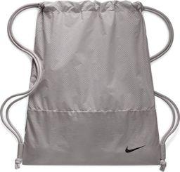 Nike Worek Plecak Nike Move Free Women Training Gymsack BA5759 059 BA5759 059 szary