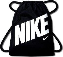 Nike Plecak Worek Nike Y GMSK - GFX BA5262 015 BA5262 015 czarny