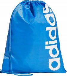 Adidas Worek Plecak adidas Lin Core GB DT8625 DT8625 niebieski