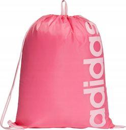 Adidas Worek Plecak adidas Lin Core GB DT8626 DT8626 różowy