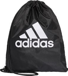 Adidas Worek Plecak adidas SP GYM DT2596 DT2596 czarny