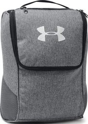 Under Armour Torba sportowa Shoe Bag szara (1316577-041)